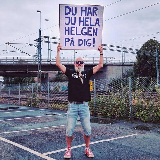 STOCKHOLM MARATHON VIRTUELLT LOPP 2020