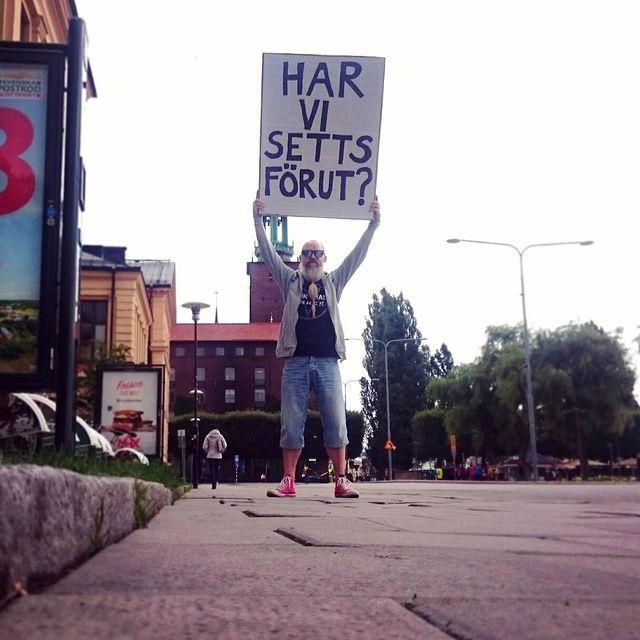 STOCKHOLM HALVMARATHON 2017